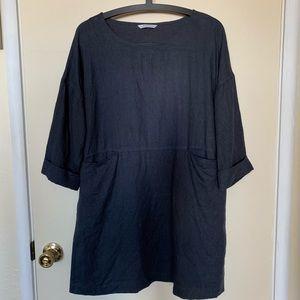 Linenfox Tunic Size XS